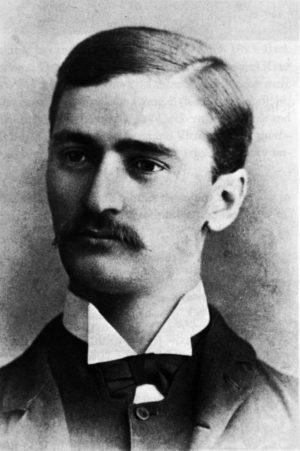 Eugene Marais